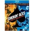 Smokin' Aces Movie Collection on Blu-Ray