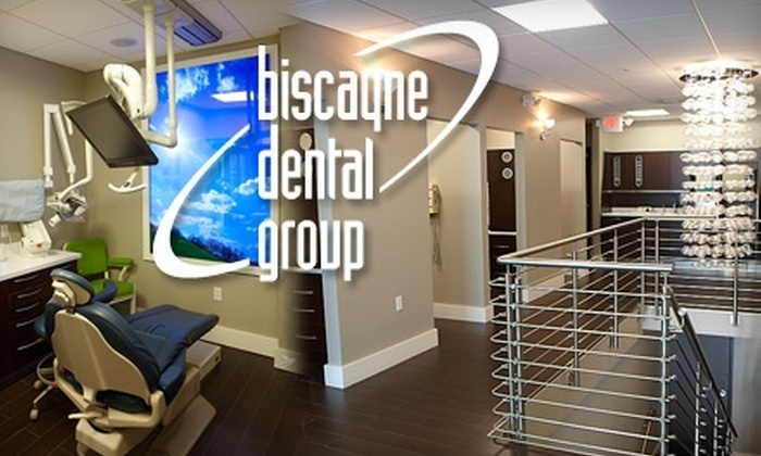 Biscayne Dental Group - Edgewater: $99 for Zoom! Teeth Whitening at Biscayne Dental Group ($347 Value)