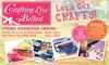 Craft Channel Productions - Titanic Exhibition Centre: Crafting Live Belfast, 26 - 28 April at Titanic Exhibition Centre (Up to 40% Off)