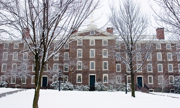 Go Go Us Tour - Boston: One 1-Day Tour for One or Two People of the Boston–Providence–Breakers Mansion (Up to 51% Off)