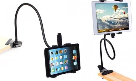 Soporte universal ajustable para tablets