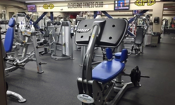 957737b07161 Cleveland Fitness Club - Up To 40% Off - Middleburg Heights, OH ...