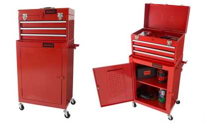 image placeholder image for rolling tool box cabinet
