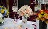Up to 50% Off Admission to Cavanaugh's Bridal Show