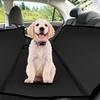 Pet Hammock Car-Seat Cover