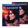 Blindspot: The Complete First Season on DVD or Blu-ray
