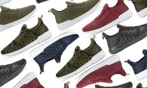 Xray Men's Lace-Up Renton Running Sneakers