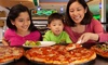 41% Off All-You-Can-Eat Buffet and Beverage