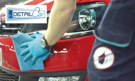 Lavado de coche desde 14,99 € en Detailcar El Carmen Zaragoza