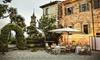Monferrato: camera matrimoniale o suite con colazione