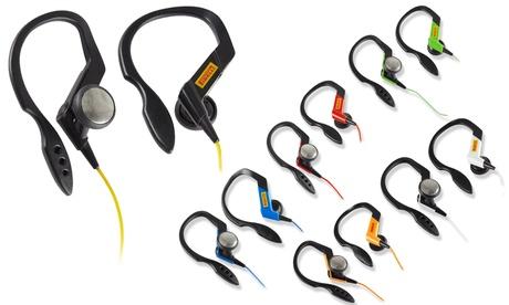 1 o 2 auriculares deportivos Pirelli P-Zero