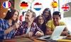 Online Trainers: Formation linguistique 3 à 24 mois (anglais, allemand, espagnol, néerlandais, français) dès 49 €