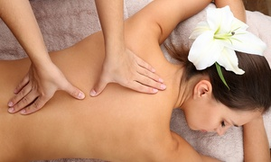 E-Careers **QC**: Your Choice of Online Massage Course with e-Careers (Up to 91% Off)