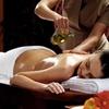Ayurvedische-Ganzkörper-Massage