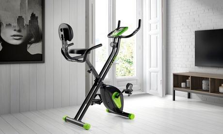 Bicicleta magnética plegable X-TOP Bike ECO-DE