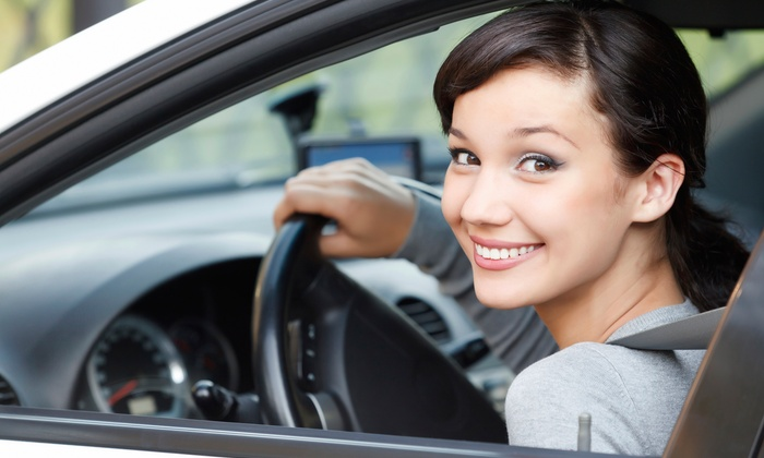 AA Club Driving School - Richmond: $40 for $50 Worth of Products — AA Club Driving School