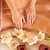 Up to 49% Off Massage or Reflexology