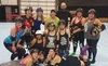 Yellow Rose Derby Girls - Southwest Indoor Soccer: Six-Week Beginner's Roller-Derby Bootcamp with the Yellow Rose Derby Girls (February 1–March 5)