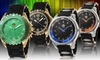Louis Richard Men's Silicone and Metal Watches: Louis Richard Men's Silicone and Metal Watches. Multiple Styles from $34.99–$39.99. Free Returns.