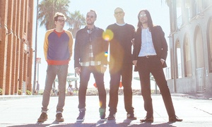 Weezer, Girl Talk, Demetri Martin, and More – Up to 63% Off at ID10T Fest with Weezer, Girl Talk, Demetri Martin, and More, plus 6.0% Cash Back from Ebates.