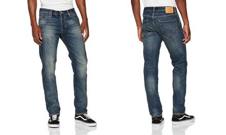 Jack & Jones Herren-Jeans  (Statt: 59,99 € Jetzt: 36,90 €)