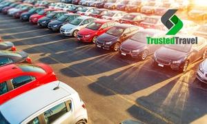 Trusted Travel: Bis zu 25% Rabatt auf Parkgebühren an deutschen Flughäfen bei Trusted Travel