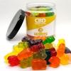 Goldline CBD Gummy Bears from Vape Gods (750mg, 1500mg, or 2500mg)