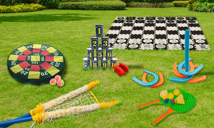 Garden games groupon goods for Garden design game