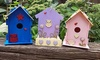 The Giggleberry Tree - Eynsford: One-Hour Kids Craft Taster Session at The Giggleberry Tree