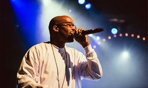 The Intersection: Warren G on July 20 at 7 p.m.