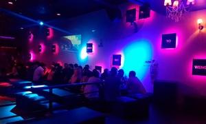 Bliss Buenos Aires: Desde $99 entrada + pizza libre + bebida + postre + show para 1, 2, 6 o 10 personas en Bliss Buenos Aires
