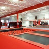 Up to 48% Off Jump Passes at The Bounce Club