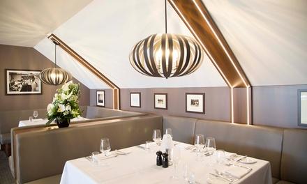 Marco Pierre White Steakhouse Bar & Grill Milton Keynes