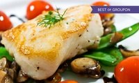 Three-Course Meal for Two at Reeds Restaurant (Up to 60% Off)