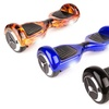 Two-Wheel Self Balancing Scooter with Remote
