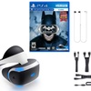PlayStation VR Bundle with PS4 Camera and Game