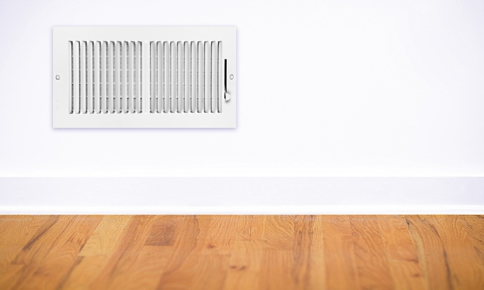 Clean Air Texas Air Duct Cleaning - San Antonio: $29 for Cleaning of Unlimited Vents from HVAC Unit with Inspection from Clean Air Texas Air Duct Cleaning ($420 Value)