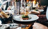 Maezo Restaurant - Bay Street Corridor: Indian-Fusion Food for Two or Four at Maezo Restaurant (Up to 41% Off)
