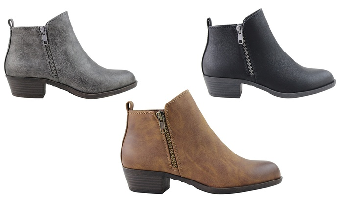 Celebrity NYC Women's Joy Boots