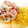 $10 for Peruvian Food at The Lemon Tree Restaurant