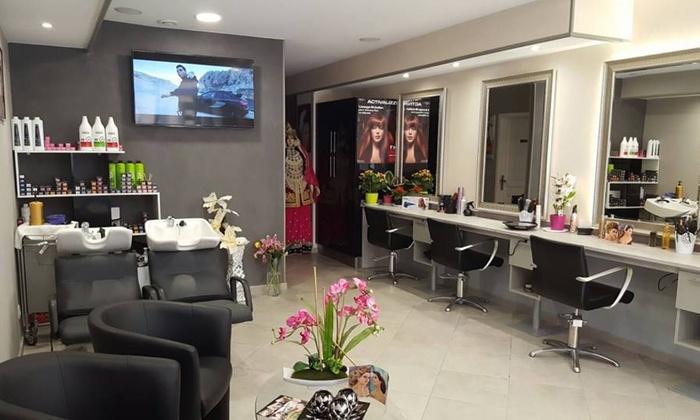 Salon N Chic