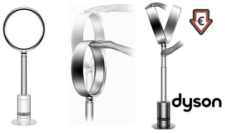 Dyson Cool AM08 Pedestal Fan