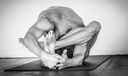 Lezioni di Ashtanga Vinyasa Yoga