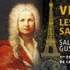 Concert à la Tour Eiffel à Noël et au Nouvel An