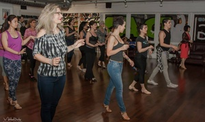 Latin Groove: Dance and Fitness Classes in Up to 3 Styles of Your Choice at Latin Groove (Up to 80% Off)