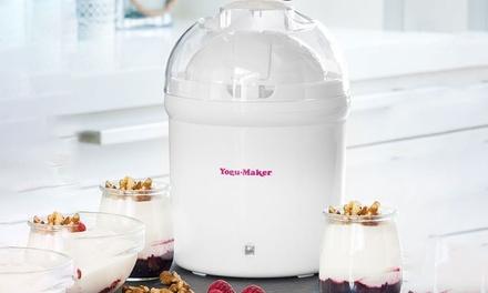 Yoghurtmachine van Yaogu Maker