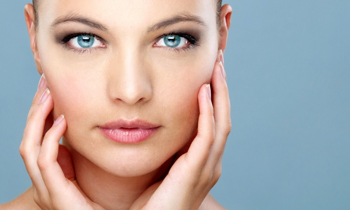 Advanced Dermagraphics, Inc. - Deer Park: Vitamin C Brightening or Firm-and-Lift Skincare Treatment with Mask at Advanced Dermagraphics, Inc. (Up to Half Off)