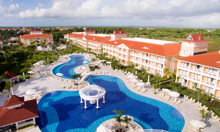 All-Inclusive 5-Star Caribbean Resort for Adults