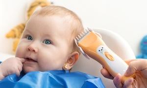 Tondeuse à cheveux pour bébé