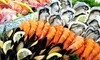 Seafood Buffet Cruise